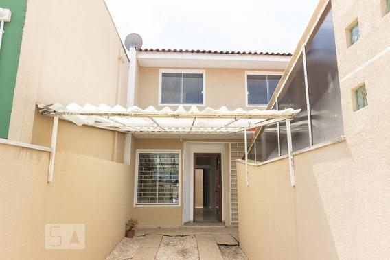 Casa Para Aluguel - Parque Da Fonte, 2 Quartos, 150 - 892966424
