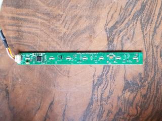 Botonera Tactil Bgh Bl3211d