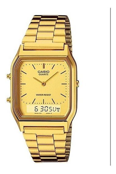 Relógio Casio Aq230ga-9dmq