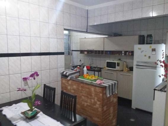 Casa - Jardim Centenário - 3 Dormitórios Alcafi28028