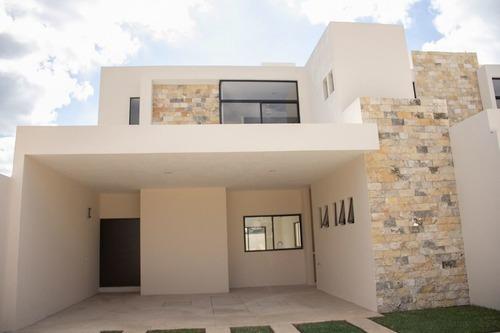 Casa En Magnolias, Mérida