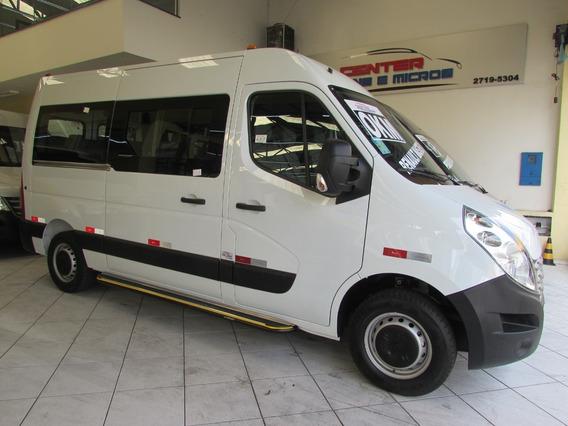 Renault Master 16 Lugares L2h2
