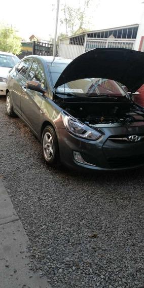 Hyundai Accent 1.6 Rbac