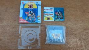 Raro Monster World 2 Game Gear Novo Frete Gratis 12x S/j