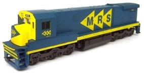Locomotiva C30-7 Mrs - Frateschi 3061 - Escala Ho (1:87)
