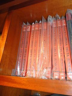 Enciclopédia Delta Junior - 11 Volumes - Excelente Estado