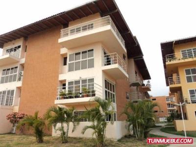Apartamento En Venta Urb Las Bonitas- Valle Arrib #16-5869op