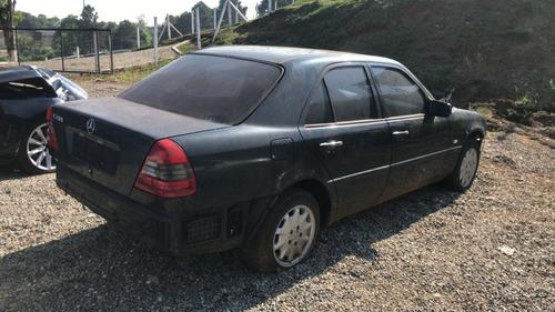 M. Benz C280 1997 - Sucata Motor Peças Acessórios