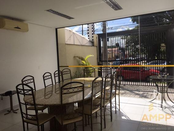 Salas Comerciais - Prédio Comercial - 740
