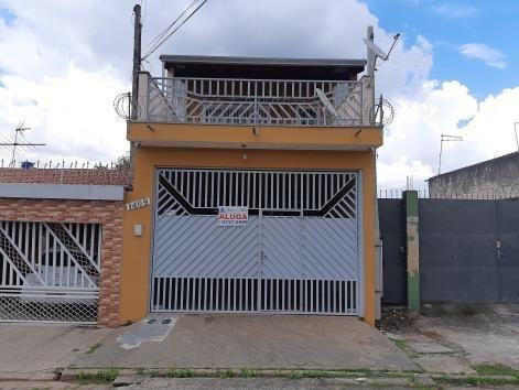 Sobrado Em Jundiapeba - Loc42509