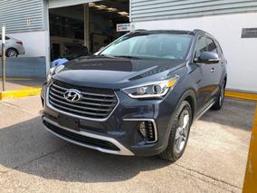 Hyundai Santa Fe 3.4 Limited Tech Ta 2018