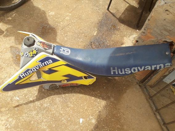 Husqvarna Wr 250