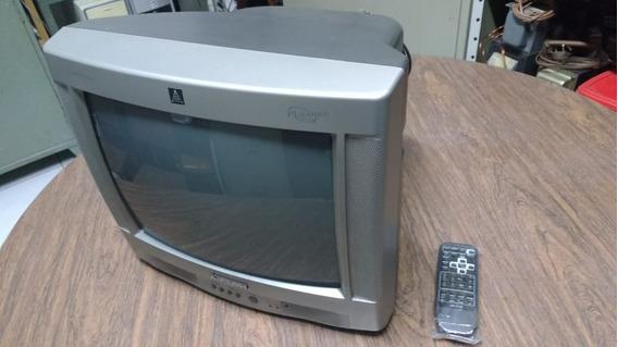 Tv Mitsubishi 14 Polegadas - Tc 1418 - 55 W
