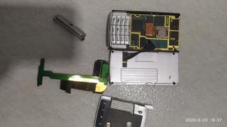 Nokia N95 Para Retirada De Peças