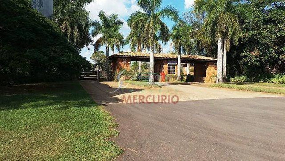 Terreno À Venda, 2260 M² Por R$ 190.000,00 - Jardim Vitória - Arealva/sp - Te1335
