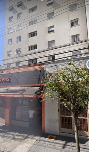 Apartamento Com 2 Dormitórios, 63 M² Por R$ 2.100/mês - Cambuci - São Paulo/sp - Ap11837