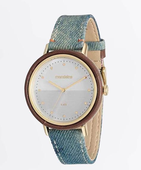 Relógio Mondaine Feminino 89006lpmvdh1