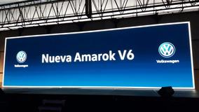 Okm Nueva Volkswagen Amarok 3.0 V6 224cv Preventa Exclusiva