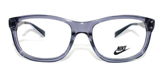 Armazon Lentes Retro Vintage Nike 7207 100% Nuevo Original