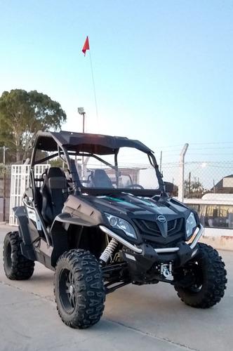 Gamma Z-force 800 Ex 4x4