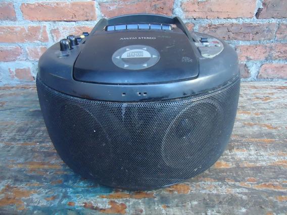 Para Conserto Ou Peças Rádio Aiwa Csd-mr1u 120 Volts