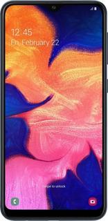 Celular Liberado Samsung A10 Sm-a105m 4g 6.2 Negro