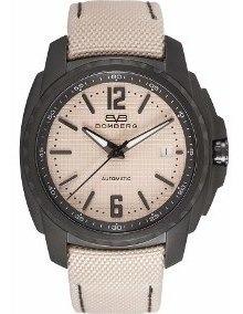 Reloj Bomberg Para Hombre Modelo: Mv100