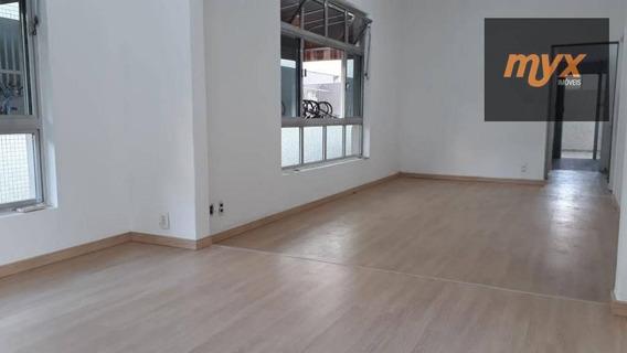 Casa À Venda, 140 M² Por R$ 530.000,00 - Itararé - São Vicente/sp - Ca0790