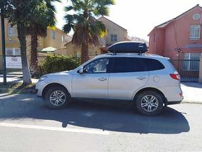 Hyundai Santa Fe Diésel Aut 2.2