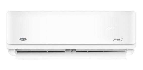 Aire Acondicionado Split Inverter Frio/calor Carrier 53hva2201e 5500f 6400w