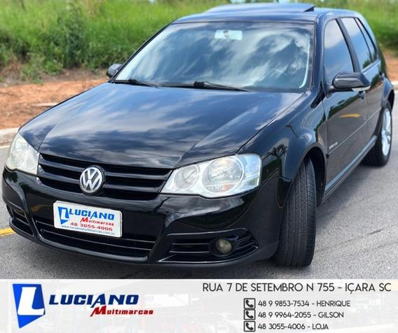 Volkswagen Golf 1.6 Sportline 2008