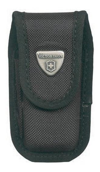 Funda Para Navaja Victorinox Nylon Negro 111mm 500755 +envio