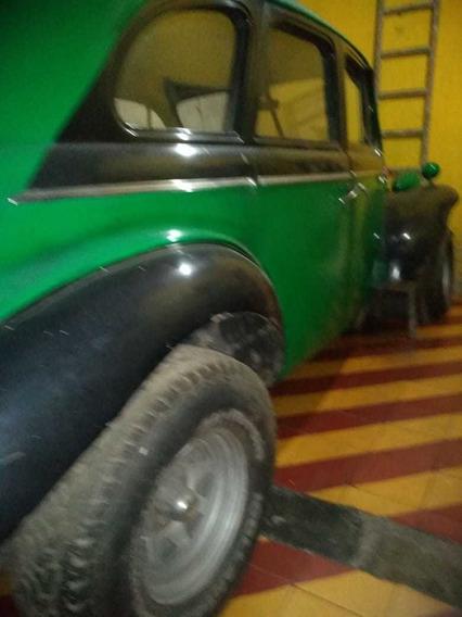 Pontiac 40 Automóvil De Colección
