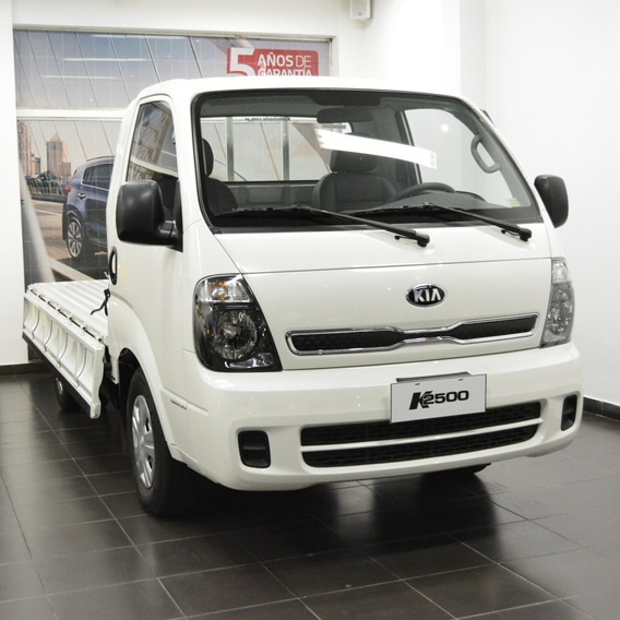 Kia K2500 2.5l Caja 6ta Lifan Hyundai H100 Hd78