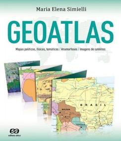 Geoatlas - 34 Ed