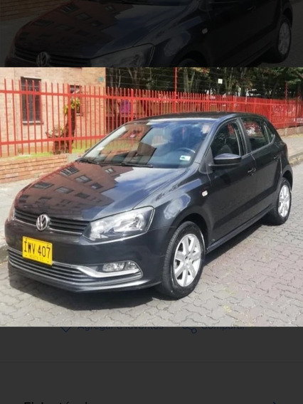 Volkswagen Polo Confortline Confortline