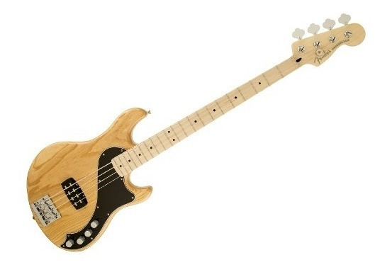 Bajo 4 Cuerdas Fender Dimension Dlx Ac Usa Detalle Sale%