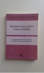 Livro Bendito Seja Deus Para Sempre (4-b)