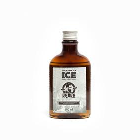 Shampoo Ice Barba De Respeito 170 Ml