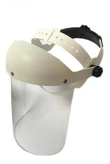 Mascara Para Proteção Facial Proteplus 200mm