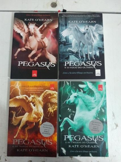 Coleção Pegasus - Kate O