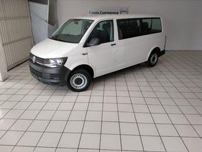 Volkswagen Transporter Pasajeros Mt 2019