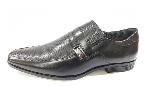 Sapato Social Masculino Ferracini 4068-281 Couro Legitimo