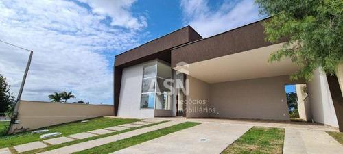 Imagem 1 de 26 de Casa À Venda, 175 M² Por R$ 650.000,00 - Residencial Villa Do Contorno - Rio Das Ostras/rj - Ca0828