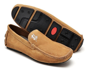 b2bc4d50e Mocassins Masculino Polo - Sapatos Sociais e Mocassins para ...