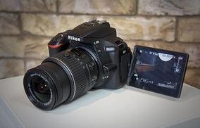 Nikon D5500 Somente Corpo