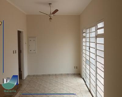 Casa Em Ribeirão Preto Para Locação - Ca09396 - 34147970