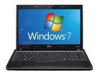 Notebook Lg C400 Usado