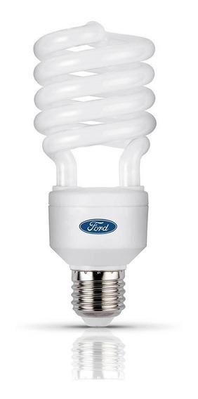Lampada Espiral 30w 6400k 220v/60hz E-27 Ford