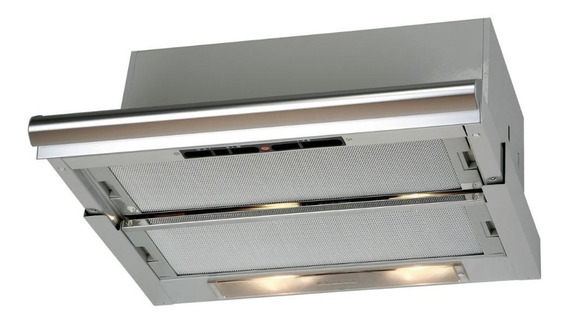 Purificador Serie Tf 60cm Inox.